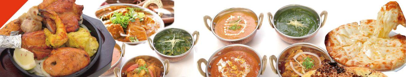 インド料理 SIBA
